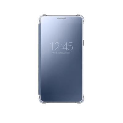 Samsung Galaxy A7 (2016版) 原廠全透視感應皮套
