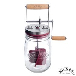 KILNER 自製奶油玻璃罐300ml