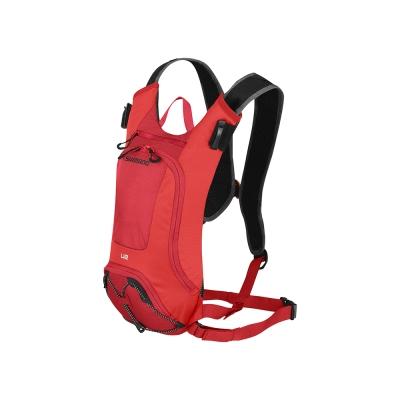 SHIMANO-UNZEN-登山車水袋後背包-2L-赤紅