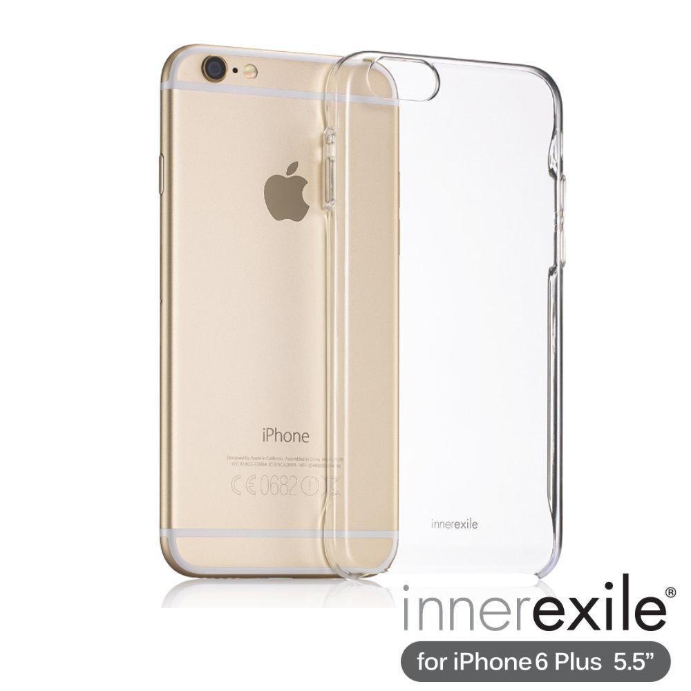innerexile glacier iPhone6(5.5吋)自我修復全包覆保護殼