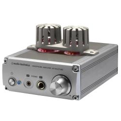 鐵三角 AT-HA22TUBE真空管耳機擴大機