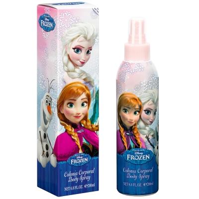 Disney 迪士尼 Frozen 冰雪奇緣香水身體噴霧 200ml