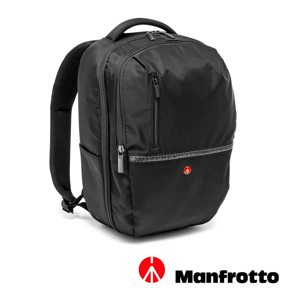 Manfrotto 曼富圖 Gear Backpack L 專業級後背包 L