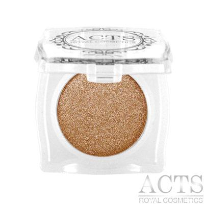 ACTS維詩彩妝 璀璨珠光眼影 璀璨琥珀色7506