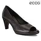 ECCO SHAPE 女 55mm魚口細跟高跟鞋