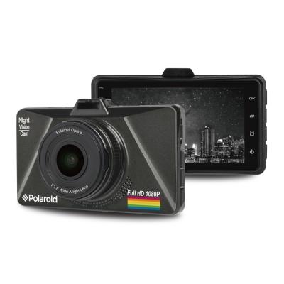Polaroid 寶麗萊 N302 無光夜視行車記錄器