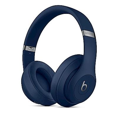 (無卡分期-12期)Beats Studio3 Wireless 耳罩式藍牙耳機