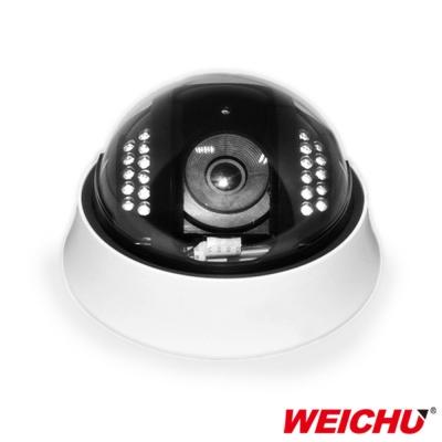 WEICHU威聚科技-IC-8172-隨插即用-H