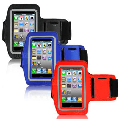 MATE iPhone系列 運動型手機臂套