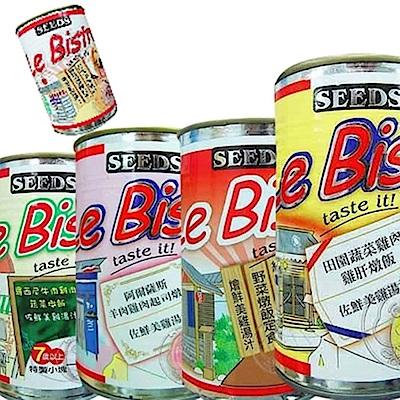 聖萊西Seeds Le Bistro愛犬機能燉飯料理 375g