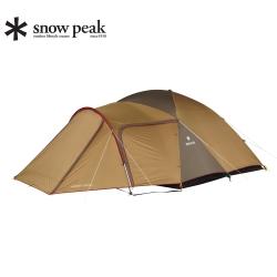 Snow Peak Amenity五人帳篷組 SDE-001R (原SDE-001)