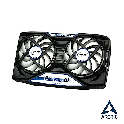 Arctic-Cooling-Accelero-T