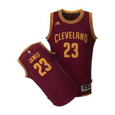 adidas-NBA-球衣-LEBRON-JAME