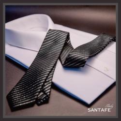 SANTAFE 韓國進口中窄版7公分流行領帶 (KT-188-1601009)