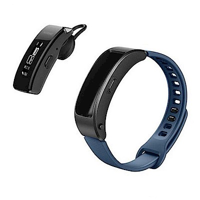 HUAWEI 華為TalkBand B3 Lite 智慧手環 (藍色錶帶)