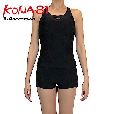 美國巴洛酷達Barracuda KONA81挖背抗UV兩件式泳裝