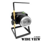WIDE VIEW 30W變焦LED防水工作/照明燈(ZL-W806)
