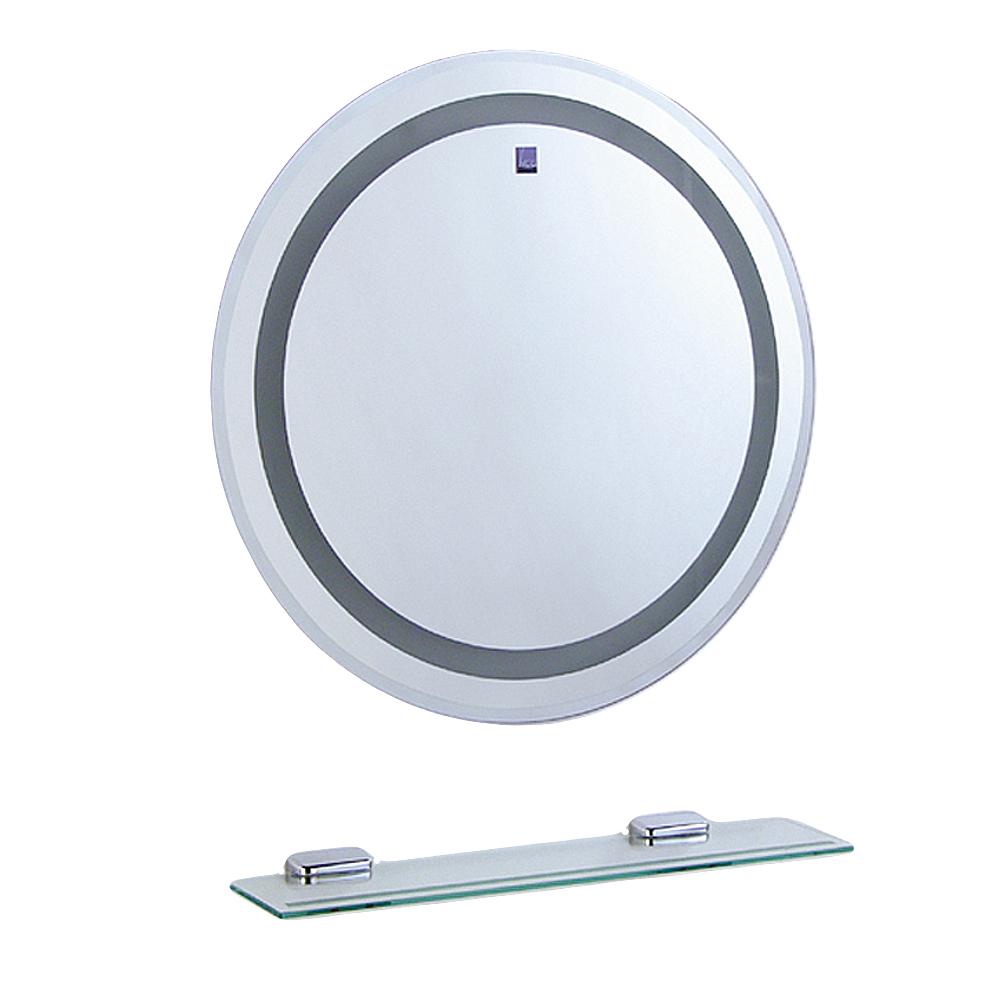 【HCG台灣和成】BA707圓型豪華化妝鏡