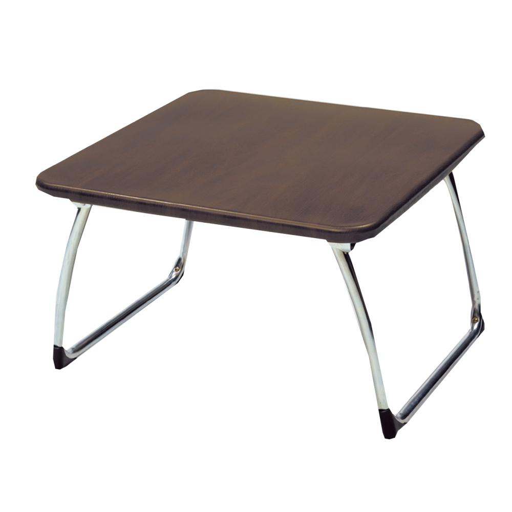 品家居 妮克絲2尺和室桌(二色可選)-60x37x60cm免組