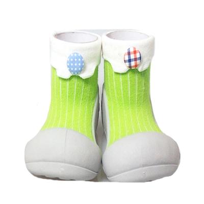 韓國 Attipas 學步鞋 正廠品質有保證 尺寸齊全AP03-糖果綠