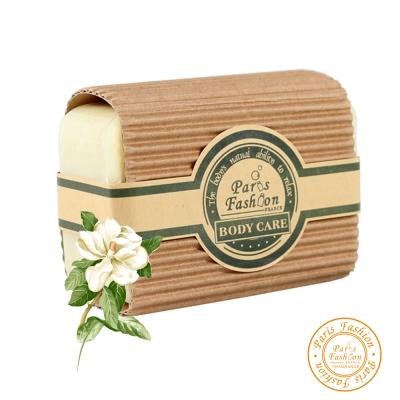 【Paris fragrance巴黎香氛】茉莉精油手工皂150g