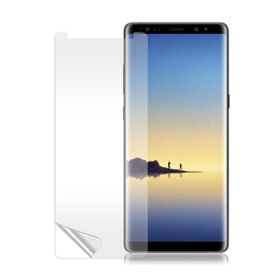 Monia Samsung Galaxy Note 8 高透光亮面耐磨保護貼