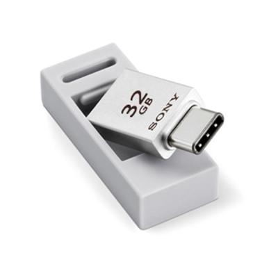 SONY USB3.1 TYPE-C 32GB 雙頭隨身碟