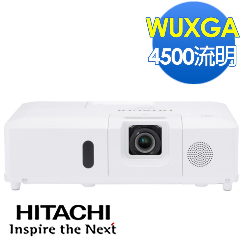 HITACHI CP-EU4501WN WUXGA投影機(4500流明)