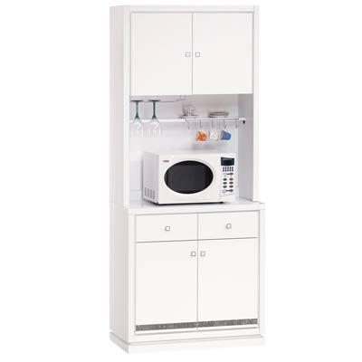 時尚屋 詠佳2.7尺水鑽木面碗碟櫃組可選色
