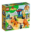 樂高LEGO Duplo 幼兒系列 - LT10880 暴龍塔