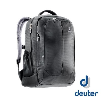 【德國 Deuter】24L Grant電腦背包/旅行背包_黑