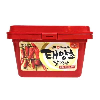 韓味不二 韓式辣椒醬(500g)