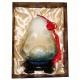 ☆開運陶源☆7 inch福到 聚寶盆 葫蘆甕 結晶釉瓷器 product thumbnail 1