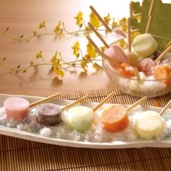 菖樺  迷你棒棒冰(50支)