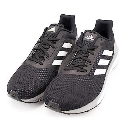 ADIDAS-男慢跑鞋CG4003-黑