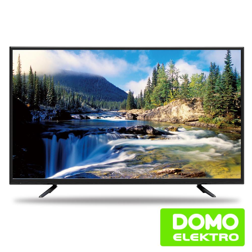 比利時DOMO 32型HDMI多媒體數位液晶顯示器 數位視訊盒(DOM-32A08)