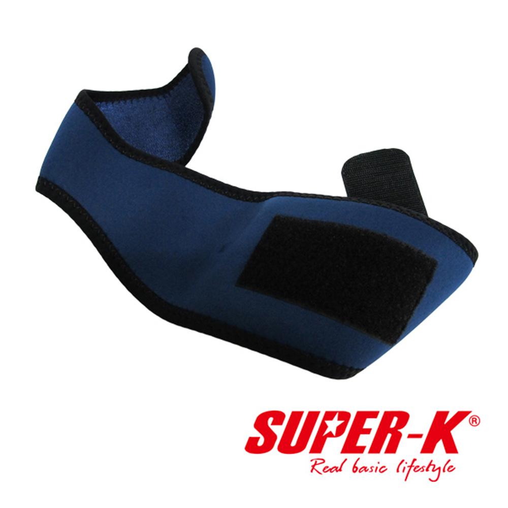 SUPER-K。均一碼護踝(XPR2008-4)2入1組
