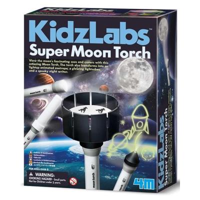 4M科學探索 - 月光魔力寶盒