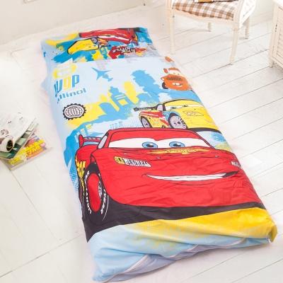Cars-麥坤  台灣精製兒童睡袋