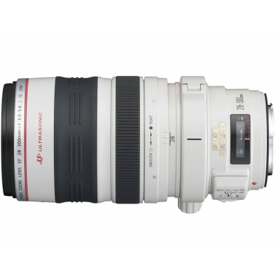 Canon EF 28-300mm f/3.5-5.6L IS USM 望遠變焦鏡(公司貨)