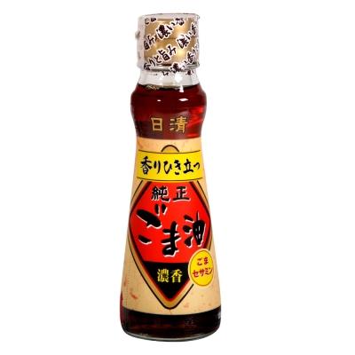日清 芝麻油(130g)