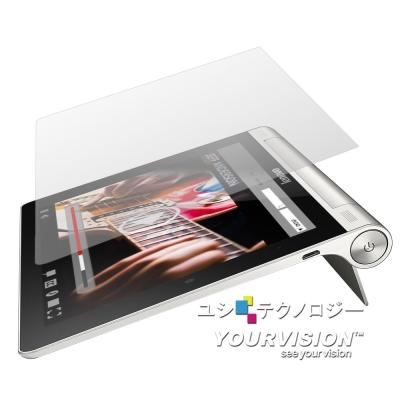 Lenovo Yoga Tablet 8 B6000 8吋 晶磨抗刮高光澤(亮面)螢幕貼