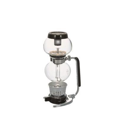 HARIO-摩卡虹吸式咖啡壺3杯 / MCA-3
