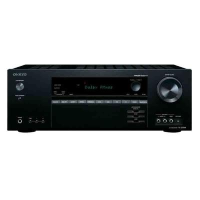 ONKYO TX-SR373 支援4K HD 5.1聲道影音擴大機 公司貨