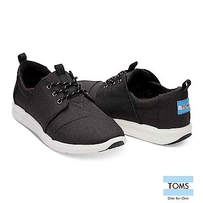 TOMS 帆布網格休閒鞋-女款