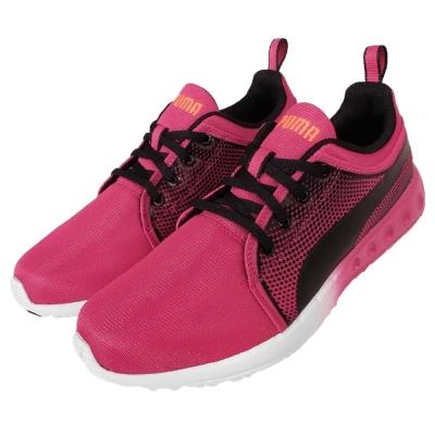 Puma 慢跑鞋 Carson 3D 女鞋