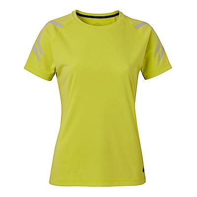 ASICS 亞瑟士 女ICONT恤 短袖上衣 154702-4034