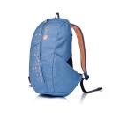 美國Y.U.M.C. 休閒風防潑水透氣大容量雙肩後背包/13吋筆電包