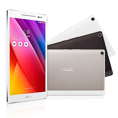 ASUS ZenPad 8.0 (Z380KNL) 8吋4G可通話平板電腦