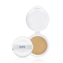 (即期品)IOPE 水潤光透氣墊粉底(粉蕊)長效粉霧系列